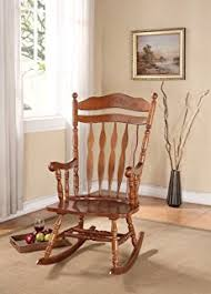 Wooden Nursery Rocking Chair Belham Living Wood Nursery Rocker Kitchen