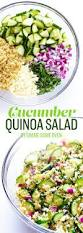 Summer Lunch Recipes Entertaining - best 25 healthy salad recipes ideas on pinterest side salad