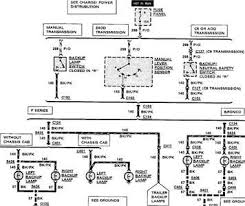 solved 1990 ford f350 rear lights diagram fixya