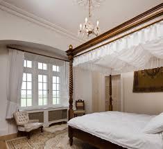 luxurious castle bedroom lisheen castle rental ireland