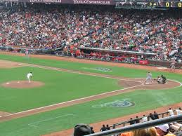 at t park lexus dugout club my sf giants club level seats buy from a season ticket holder and