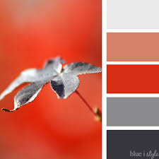 seasonal style 10 traditional fall color palettes