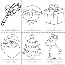 preschool christmas worksheet preschool crafts