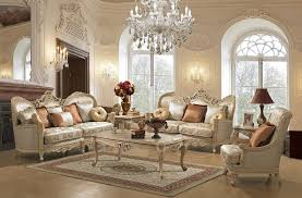 Traditional Living Room Interior Design - traditional living room design rectangle shape glass coffee table