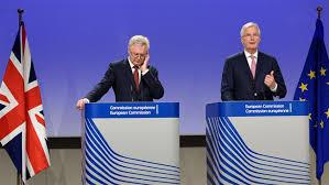 Seeking Uk Presstv Uk Seeking Temporary Trade Deal After Brexit