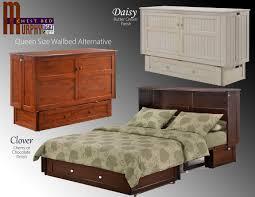 Cabinet Bed Frame Murphy Cabinet Beds