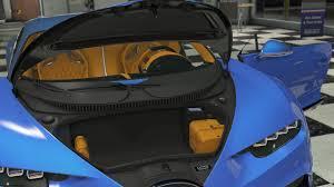 yellow bugatti chiron 2017 bugatti chiron tuning livery analog digital dials u2013 gta