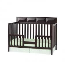 Crib That Turns Into Toddler Bed Elin 4 In 1 Convertible Crib Child Craft