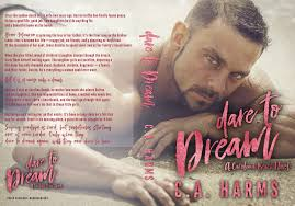 a small her man and her books dare to dream by c a harm