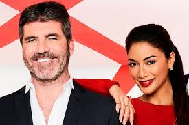 picture of nicole s hairstyle from days of our lives nicole scherzinger finally agrees to stay on the x factor just