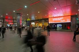 northern ticket hall westfield stratford city ocean outdoor