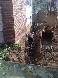 basement waterproofing westchester ny foundation repair white