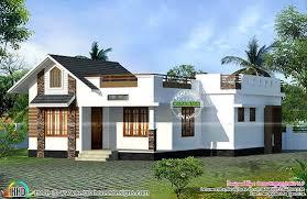 Kerala Home Design Low Cost North Facing Vastu Home Single Floor Kerala Home Design Bloglovin U0027