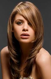 hairstyle for oval face anytype of hairstyle goes well with women