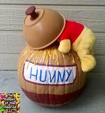 winnie the pooh thanksgiving winnie the pooh honey pot pumpkin