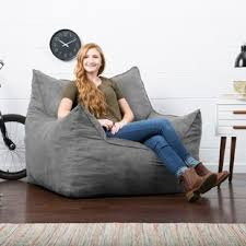 cute bean bag chairs bean bag chairs you ll love