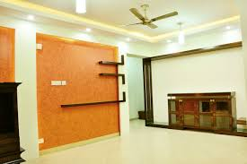 House Interior Design Pictures Bangalore Contemporary Apartment Interior The Creative Axis