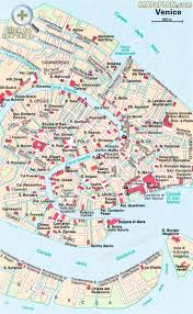 Google Maps Italy by Top 25 Best Map Of Venice Italy Ideas On Pinterest Tuscany
