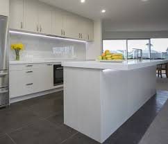 superb kitchen and scullery build in a new home moda