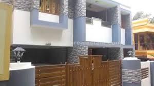 4 bhk brand new house for sale at thirumala trivandrum kerala