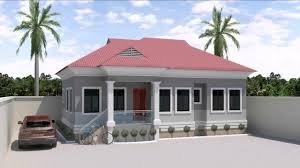 3 bedroom house design in nigeria youtube