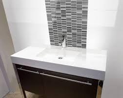 bathroom splashback ideas splashback feature tiles bathrooms feature tiles
