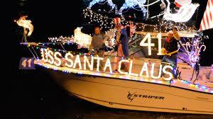 savannah boat parade of lights 2017 fort walton beach christmas boat parade tripsmarter com