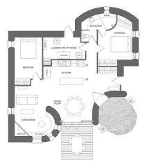 eco friendly home plans eco friendly house floor plans nikura