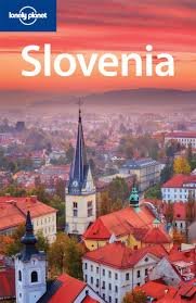 travel guides books slovenia lonely planet country guides amazon co uk steve
