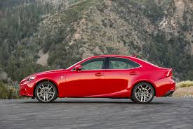 lexus es300 rwd 2016 lexus is gains 2 0 liter turbo four engine in place of base v 6