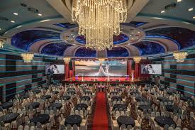 led lighting for banquet halls galaxy gallery a glittering hall of light malaysia s no 1