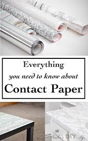 contact paper decorative contact paper everything you need to know contact