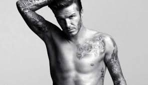 david beckham chest tattoos beckham tattoos