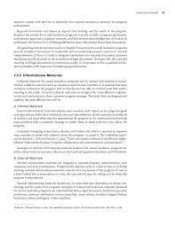 chapter 3 community outreach guidelines for airport sound