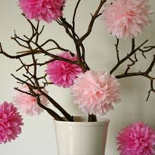 interior design with flowers diy ways to add paper flowers to your interior design