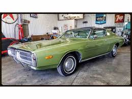 1972 dodge charger for sale classiccars com cc 1047228