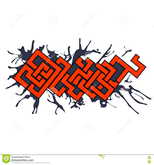 Urban Art Style - graffiti vector urban art stock vector image 75269347