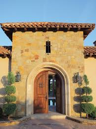 photos hgtv arched front doors on mediterranean house loversiq