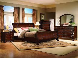 bedroom area rugs ideas with king size sleigh bed