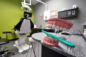 Dr Barnes Dentist First Smiles Dental Dr Victoria Fletcher Barnes Camden Sc