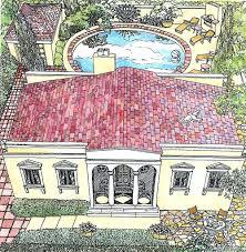 elegant simplicity 11606gc architectural designs house plans