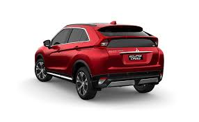 Mitsubishi Eclipse Cross Sporty Small Suv Mitsubishi Motors Australia