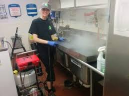 how must food be kept in a steam table commercial kitchen deep cleaning baltimore maryland