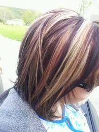 bob hair with high lights and lowlights brunette hair with highlights and lowlights google search hair