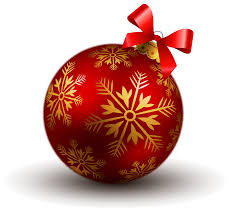 red christmas ornaments clipart png clipartfest christmas ideas