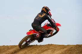 first motocross race tim gajser broken shoulder blade moto related motocross
