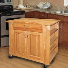 butcher block top kitchen island catskill craftsmen kitchen island with butcher block top reviews