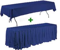 trade show table runner trade show table covers plain custom printed tablecloths