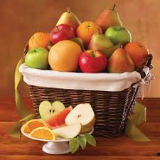 organic fruit of the month club 374 99 12 month organic gift basket fruit of the month club