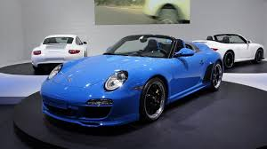 porsche cajun porsche considers china production